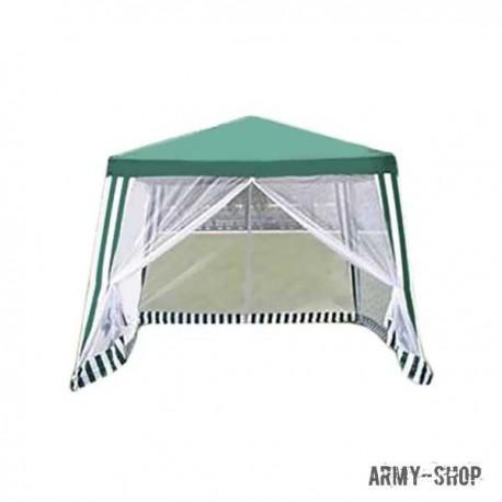 Палатка - Шатер (дачный павильон) со стенками