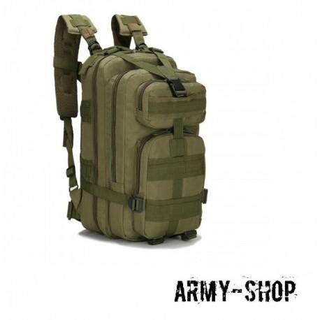 Тактический рюкзак Assault US ARMY (реплика)/олива