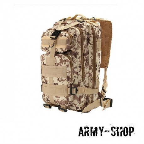 Тактический рюкзак Assault US ARMY (реплика)/Desert