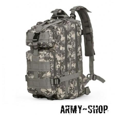 Тактический рюкзак Assault US ARMY (реплика)/ACU