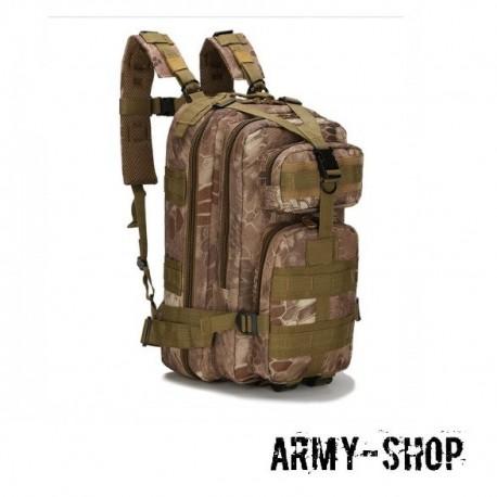 Тактический рюкзак Assault US ARMY (реплика)/питон