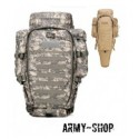 Тактический оружейный рюкзак TACTICAL FULL GEAR RIFLE COMBO (реплика)/ACU