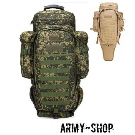 Тактический оружейный рюкзак TACTICAL FULL GEAR RIFLE COMBO (реплика)/цифра