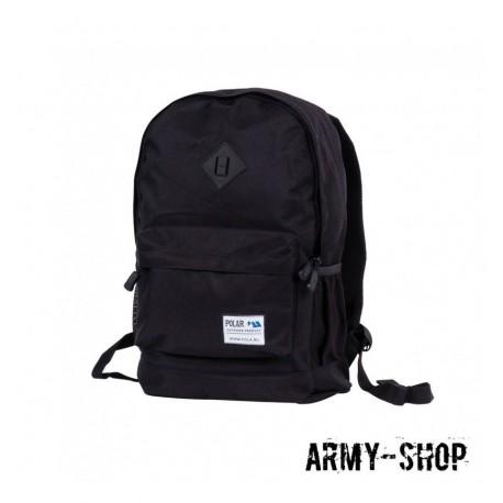Рюкзак Polar 15008 черный