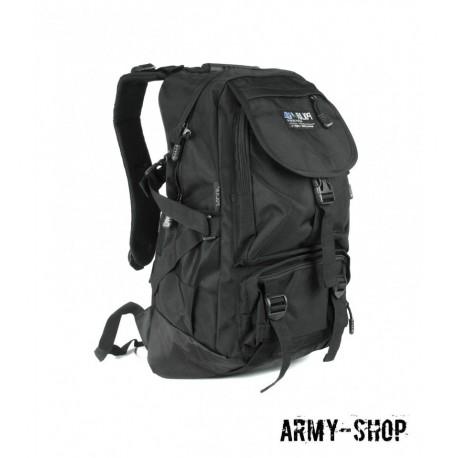 Рюкзак Polar 2810-05 черный