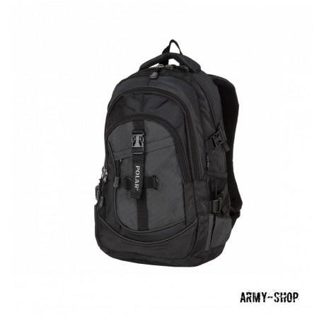 Рюкзак Polar 38069-05 черный