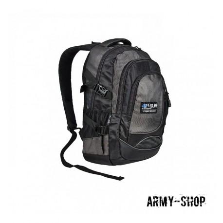 Рюкзак Polar 38249-05 черный