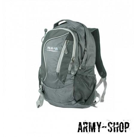 Рюкзак Polar П1521-06 серый