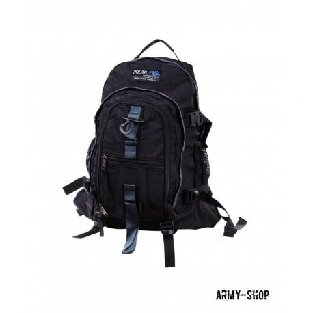 Рюкзак Polar П1955-05 черный