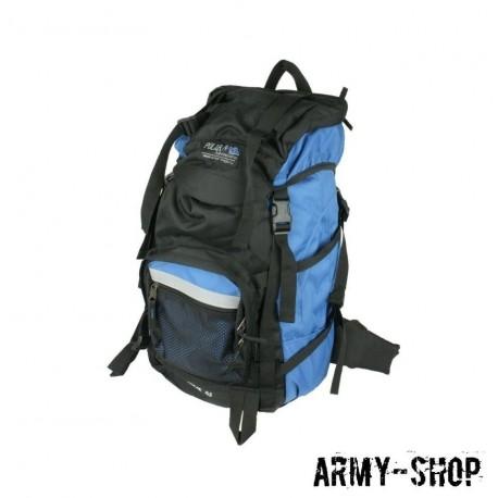Рюкзак Polar П301-04 синий 45 литров