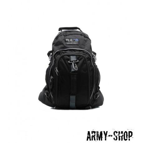 Рюкзак Polar П3955-05 черный