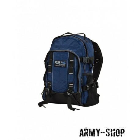 Рюкзак Polar П876-04 синий