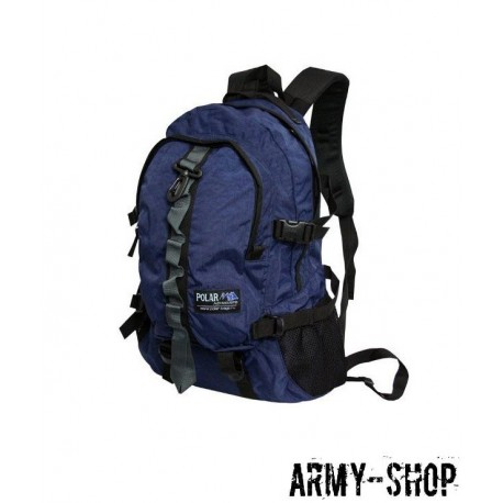 Рюкзак Polar П903-04 синий