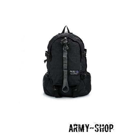 Рюкзак Polar П903-05 черный