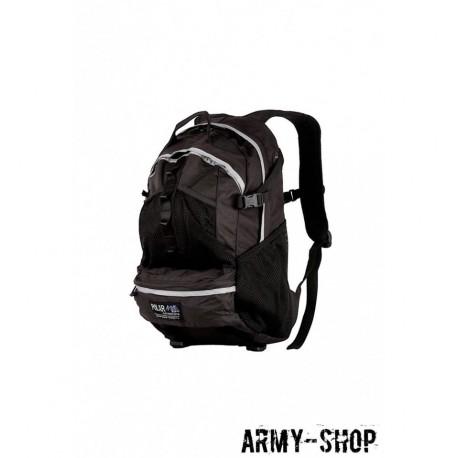 Рюкзак Polar П909-05 черный