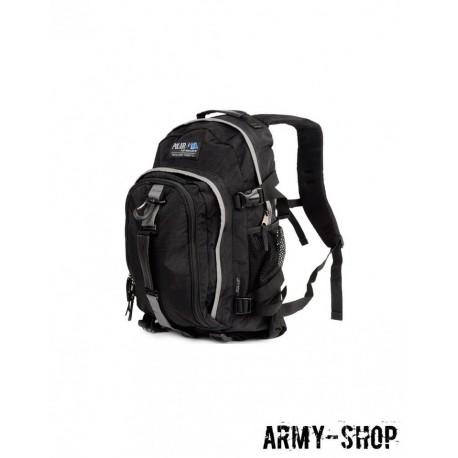 Рюкзак Polar П955Ж-05 черный