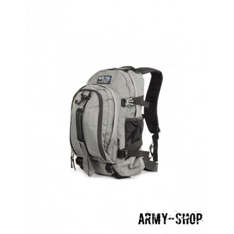 Рюкзак Polar П955Ж-06 темно серый