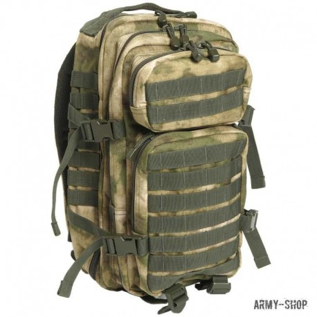 Рюкзак US ASSAULT PACK SM MIL-TACS FG