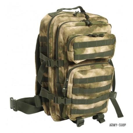 Рюкзак US ASSAULT PACK LG MIL-TACS FG