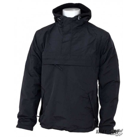 Анорак SURPLUS Windbreaker арт. 20-7001-01 черный