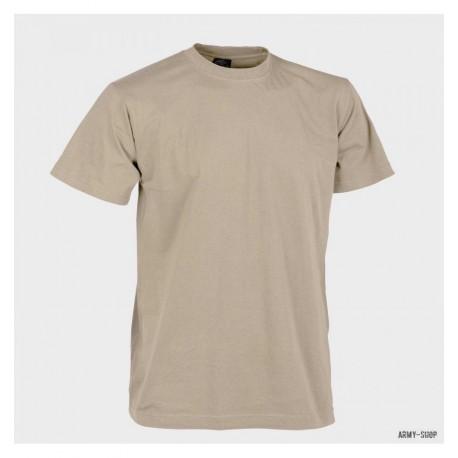 Футболка TS-TSH-CO-13 T-Shirt - Cotton - Khaki