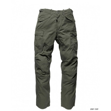 Брюки M65 RIPSTOP PANT Olive