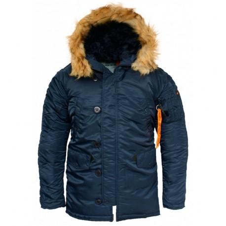 Куртка зимняя Nord Denali Storm HUSKY/INK