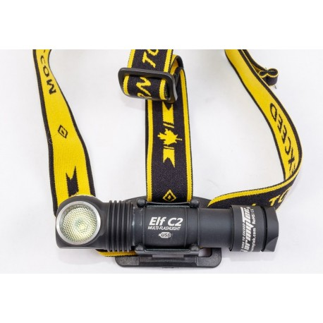 Фонарь ArmyTek Elf C2 XP-L USB