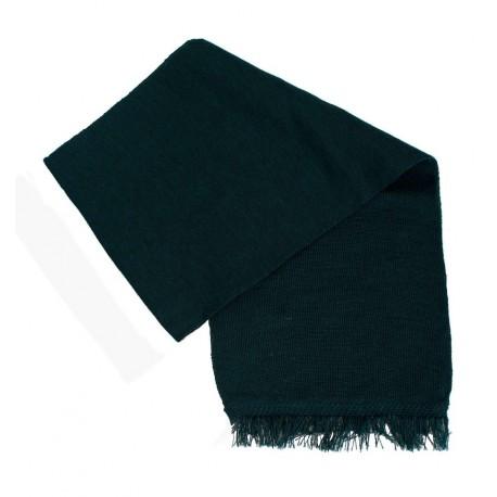 Кашне(Шейный шарф)120x20 морская волна