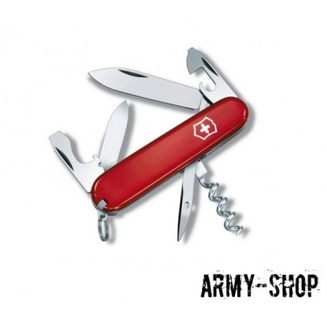 Нож перочинный Victorinox Tourist (0.3603)