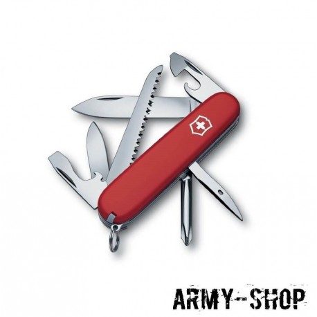 Нож перочинный Victorinox Hiker (1.4613)