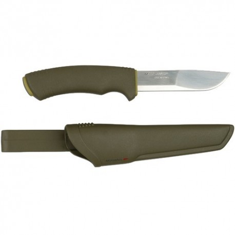 Нож Morakniv Bushcraft Forest