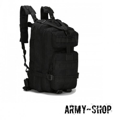 Тактический рюкзак Assault US ARMY (реплика)/черный