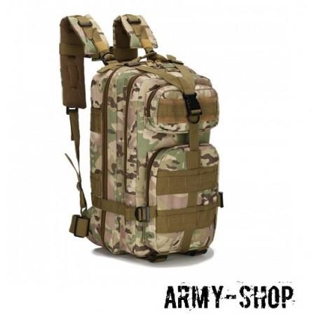 Тактический рюкзак Assault US ARMY (реплика)/мультикам