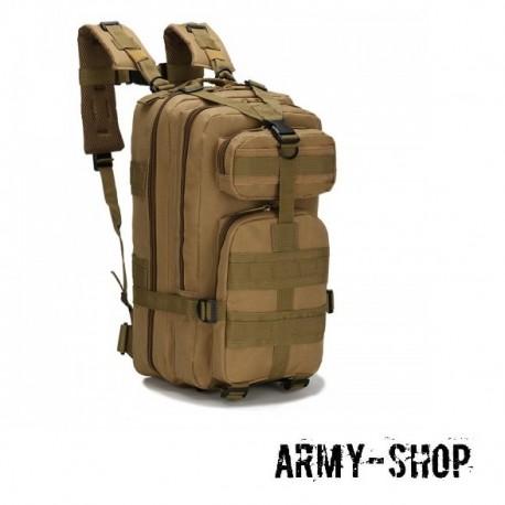 Тактический рюкзак Assault US ARMY (реплика)/койот