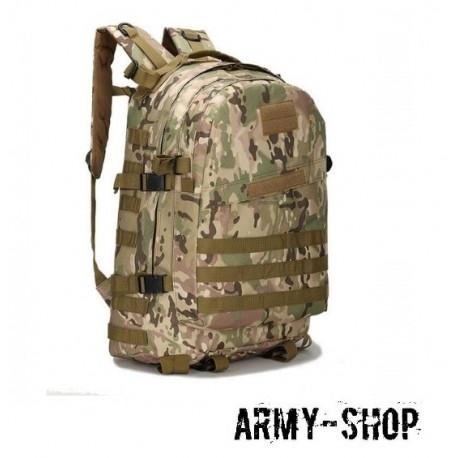 Тактический рюкзак Outdoor Molle 3D Assault Military (реплика)/мультикам