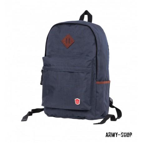 Рюкзак Polar 16009 темно-синий