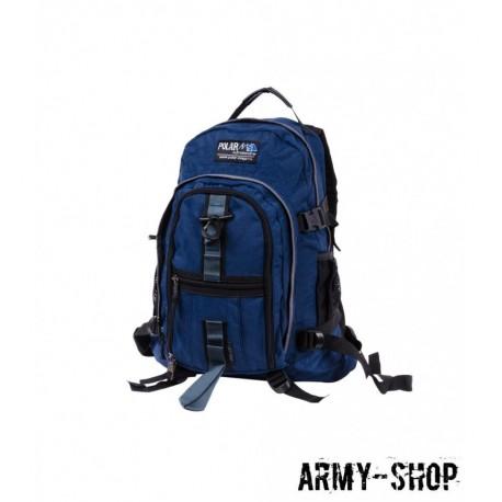 Рюкзак Polar П1955-04 синий