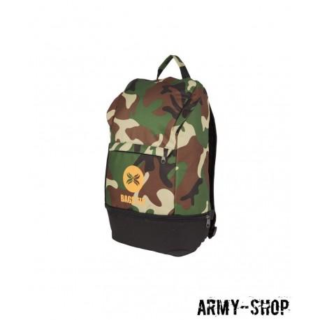 Рюкзак Polar П8020-09 камуфляж Bags FLY