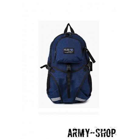 Рюкзак Polar П924-04 синий для роликов
