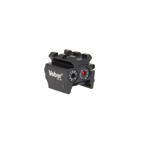 Лазерный целеуказатель Veber MN-21R