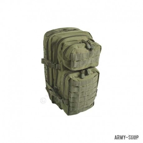 Рюкзак US ASSAULT PACK SM OLIV