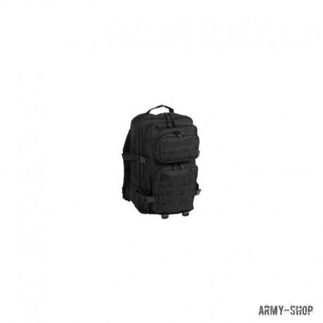 Рюкзак US ASSAULT PACK SM SCHWARZ