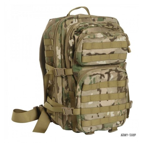 Рюкзак US ASSAULT PACK LG MULTITARN
