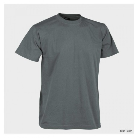 Футболка TS-TSH-CO-02 T-Shirt - Cotton - Olive Green