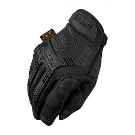 Перчатки MechanixWear чёрные