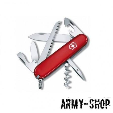 Нож перочинный Victorinox Camper (1.3613)